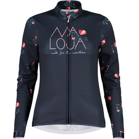 Maloja MuletsM. 1/1 Multisport Jacket Women mountain lake